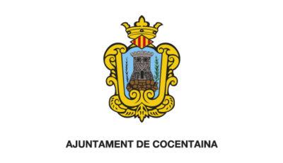logo vector Ajuntament de Cocentaina