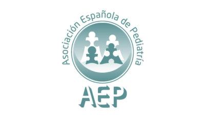 logo vector Asociación Española de Pediatría
