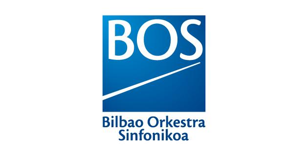 logo vector Bilbao Orkestra Sinfonikoa