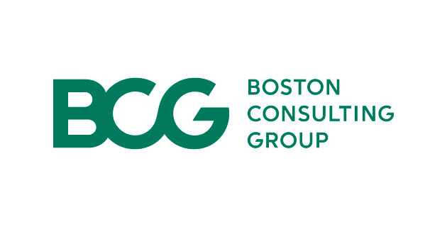 logo vector BCG Boston Consulting Group
