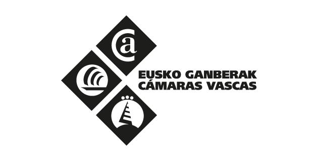 logo vector Cámaras Vascas