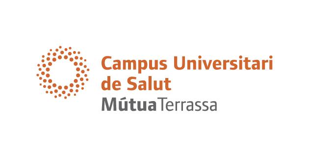 logo vector Campus Universitari de Salut Mútua Terrassa