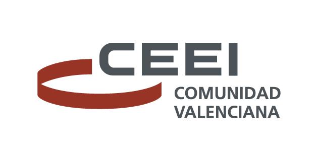 logo vector CEEI Comunidad Valenciana