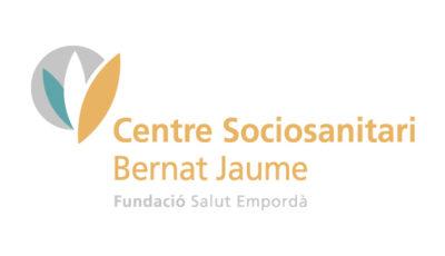 logo vector Centre Sociosanitari Bernat Jaume