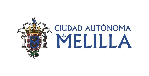 logo vector Ciudad Autónoma de Melilla