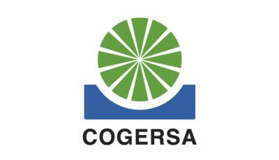 logo vector COGERSA
