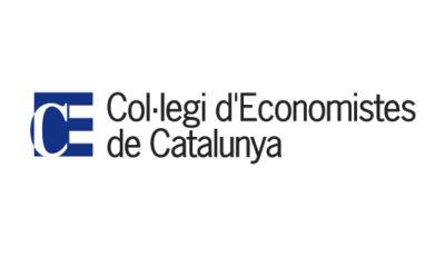 logo vector Col·legi d'Economistes de Catalunya