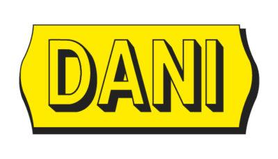 logo vector DANI
