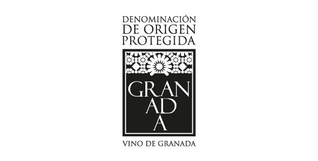 logo vector DOP Vinos de Granada