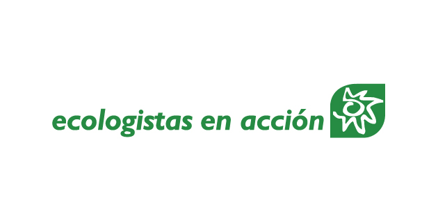 logo vector Ecologistas en Acción