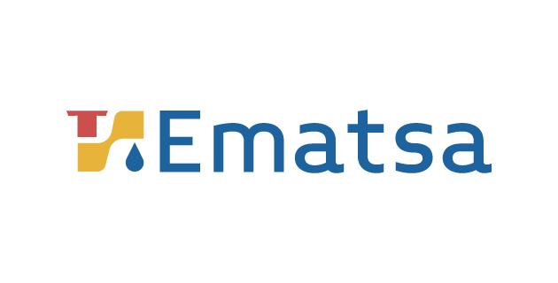 logo vector Ematsa