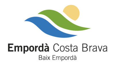 logo vector Empordà Costa Brava