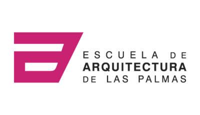 logo vector Escuela de Arquitectura de Las Palmas