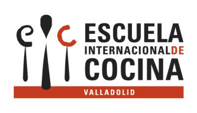 logo vector Escuela Internacional de Cocina Valladolid