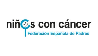 logo vector Federación Española de Padres de Niños con Cáncer