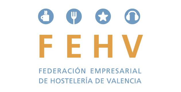 logo vector FEHV