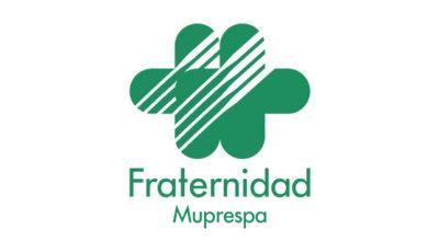logo vector Fraternidad-Muprespa