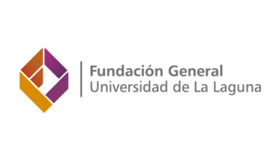 logo vector Fundación General de la Universidad de La Laguna