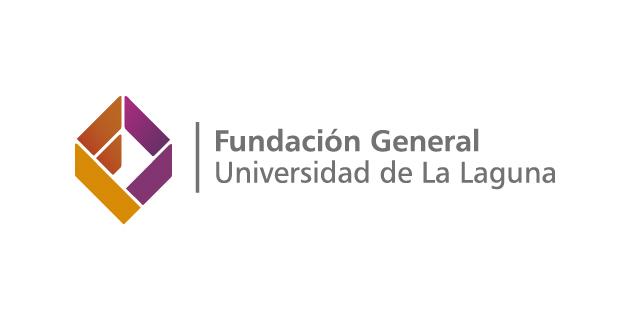 logo vector Fundación General de la Universidad de La Laguna