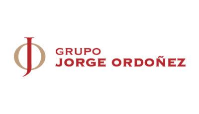 logo vector Grupo Jorge Ordóñez