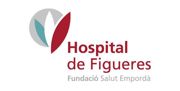 logo vector Hospital de Figueres