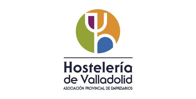logo vector Hostelería de Valladolid