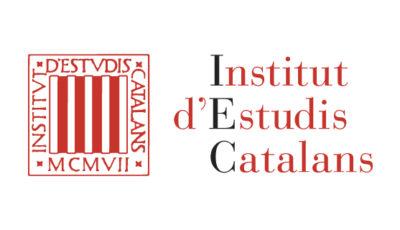 logo vector Institut d'Estudis Catalans