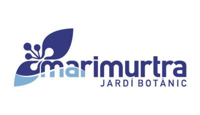 logo vector Jardí Botànic Marimurtra