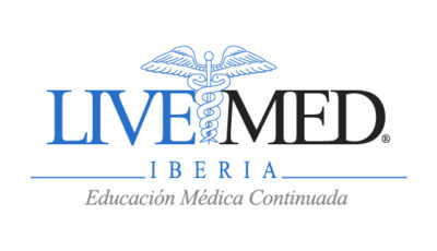logo vector Live-Med Iberia
