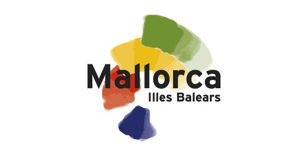 logo vector Mallorca turismo