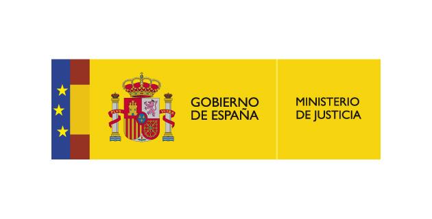 logo vector Ministerio de Justicia