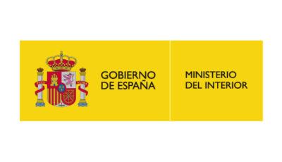 Logo vector ministerio de empleo y seguridad social for Ministerio del interior spain