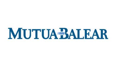 logo vector Mutua Balear