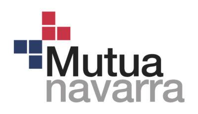 logo vector Mutua Navarra