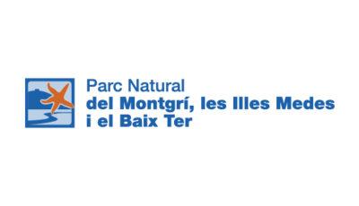 logo vector Parc Natural del Montgrí, les Illes Medes i el Baix Ter