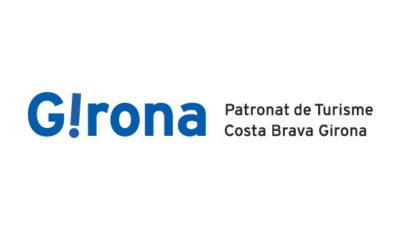 logo vector Patronat de Turisme Costa Brava Girona