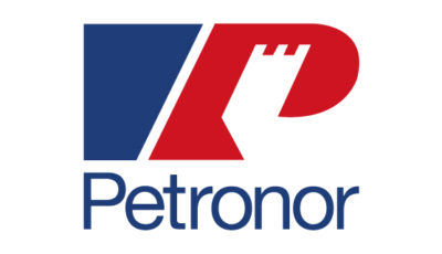 logo vector Petronor