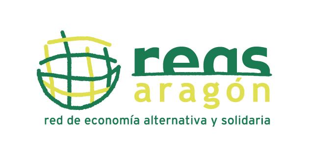 logo vector Reas Aragón