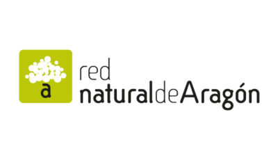 logo vector Red Natural de Aragón