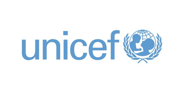 logo vector Unicef