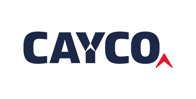 logo vector CAYCO