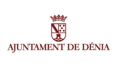 logo vector Ajuntament de Denia