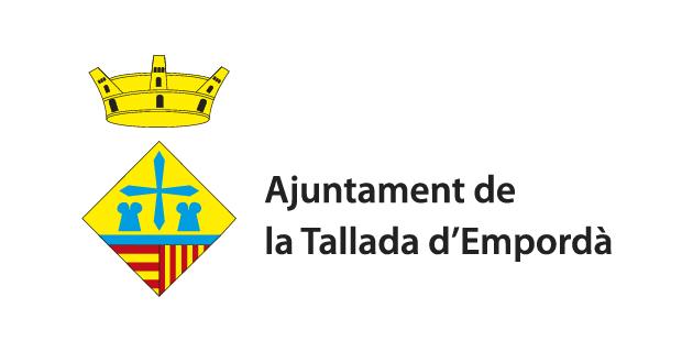 logo vector Ajuntament de la Tallada d'Empordà