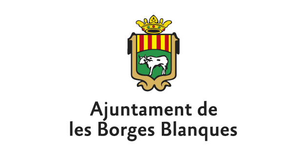 logo vector Ajuntament de les Borges Blanques