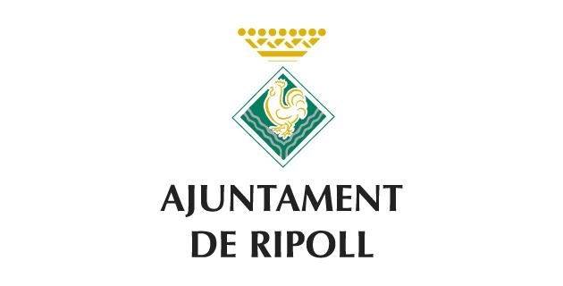 logo vector Ajuntament de Ripoll