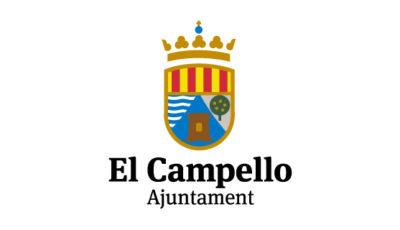 logo vector Ajuntament El Campello