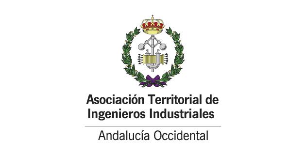 logo vector Asociación Territorial de Ingenieros Industriales Andalucía Occidental
