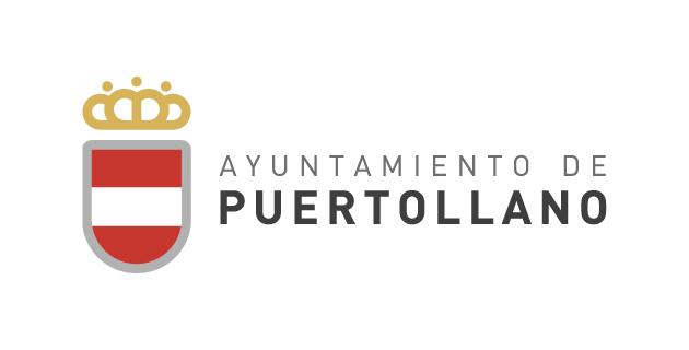 logo vector Ayuntamiento de Puertollano