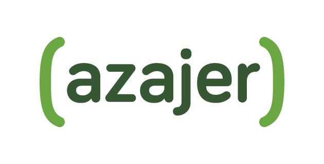 logo vector Azajer