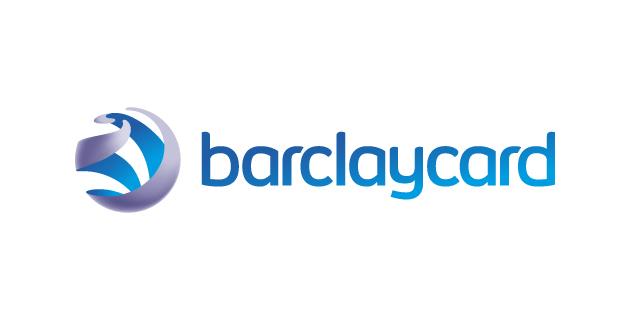 logo vector Barclaycard